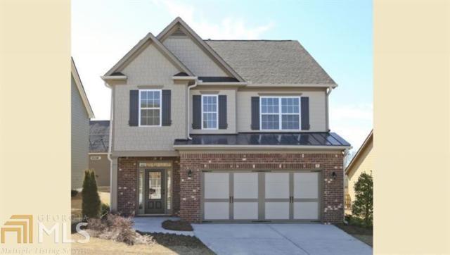 6658 Rivergreen Rd, Flowery Branch, GA 30542 (MLS #8338363) :: Bonds Realty Group Keller Williams Realty - Atlanta Partners