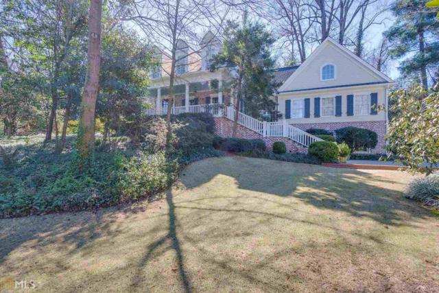 125 Beverly Rd, Atlanta, GA 30309 (MLS #8338535) :: Bonds Realty Group Keller Williams Realty - Atlanta Partners
