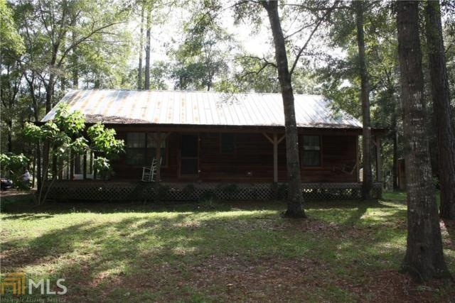 20 Deer Run, Garnett, SC 29924 (MLS #8338544) :: Royal T Realty, Inc.