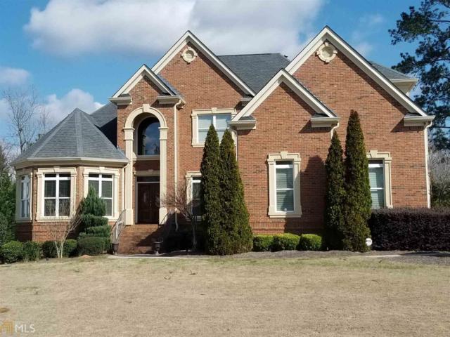 705 Bethpage, Mcdonough, GA 30253 (MLS #8338744) :: Bonds Realty Group Keller Williams Realty - Atlanta Partners