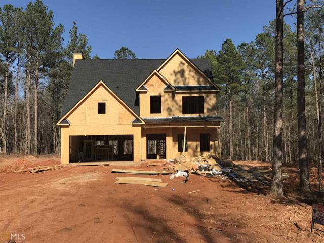 133 River Estate Dr #22, Colbert, GA 30628 (MLS #8338811) :: The Holly Purcell Group
