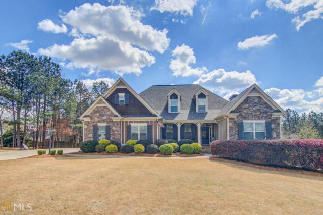 2604 Alexis Way, Monroe, GA 30656 (MLS #8338936) :: Bonds Realty Group Keller Williams Realty - Atlanta Partners