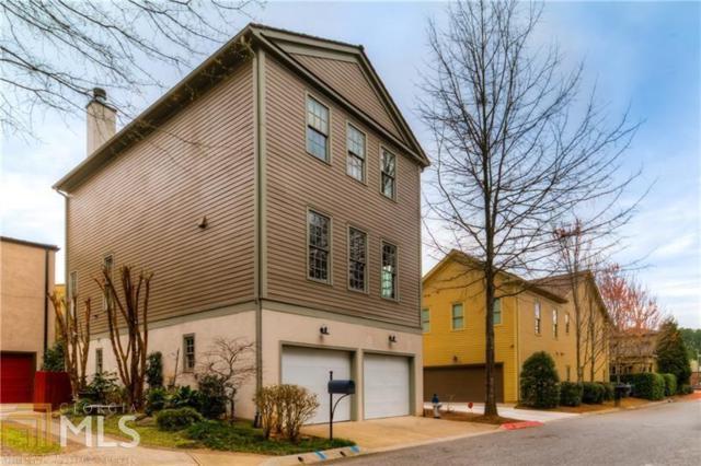 715 Hammond Dr, Woodstock, GA 30188 (MLS #8338962) :: Bonds Realty Group Keller Williams Realty - Atlanta Partners