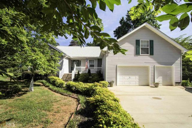 629 S Hogan, Westminster, SC 29693 (MLS #8338986) :: Bonds Realty Group Keller Williams Realty - Atlanta Partners