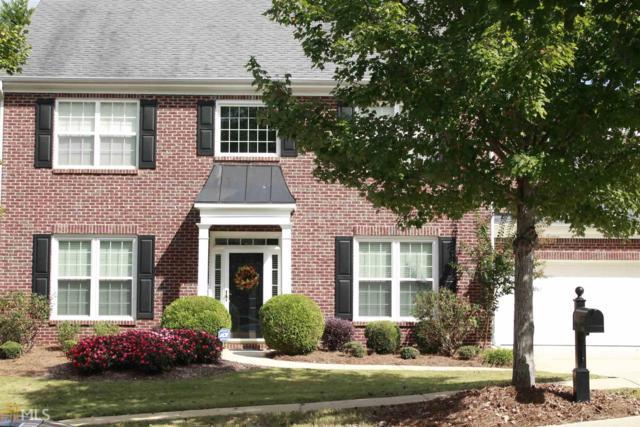 6184 The Lakes #41, Fairburn, GA 30213 (MLS #8338995) :: Bonds Realty Group Keller Williams Realty - Atlanta Partners