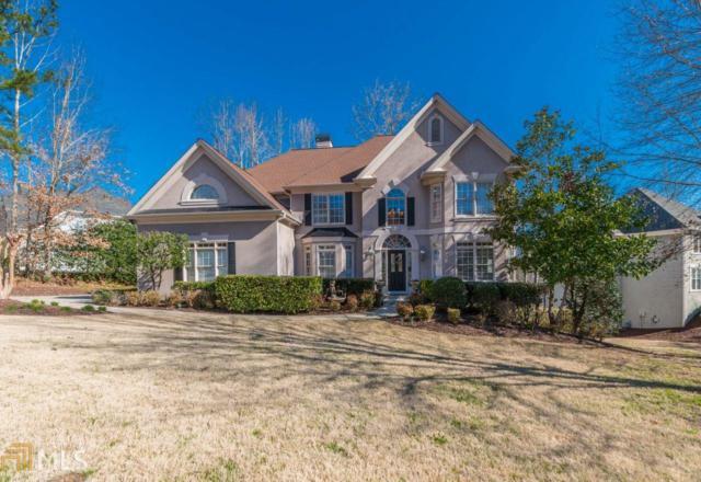 14235 Morning Mountain Way, Milton, GA 30004 (MLS #8339133) :: Bonds Realty Group Keller Williams Realty - Atlanta Partners