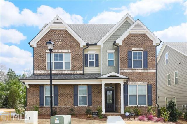 3230 Ainsley Way, Duluth, GA 30097 (MLS #8339194) :: Keller Williams Realty Atlanta Partners