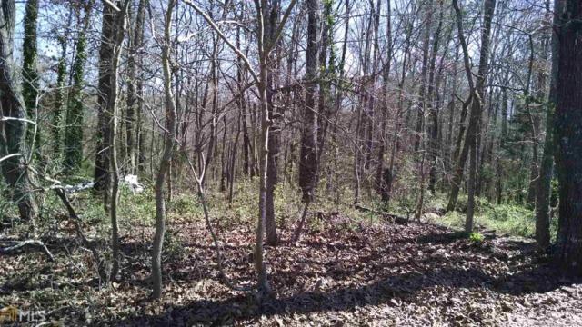 0 Meadow Lakes Pl Lot 85, Cedartown, GA 30125 (MLS #8339227) :: The Heyl Group at Keller Williams