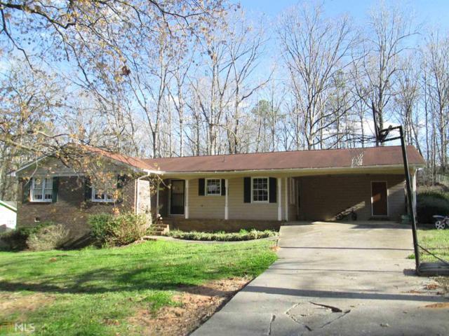 1226 Robinwood Ln, Elberton, GA 30635 (MLS #8339233) :: Keller Williams Realty Atlanta Partners