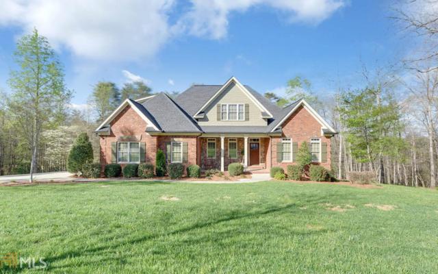 469 Beachwood Dr, Cornelia, GA 30531 (MLS #8339308) :: Bonds Realty Group Keller Williams Realty - Atlanta Partners