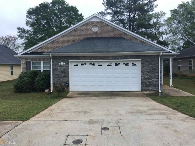 10976 Big Sky Dr, Hampton, GA 30228 (MLS #8339421) :: Bonds Realty Group Keller Williams Realty - Atlanta Partners