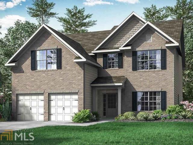 3876 Hilson Hvn #17, Decatur, GA 30034 (MLS #8339524) :: Royal T Realty, Inc.