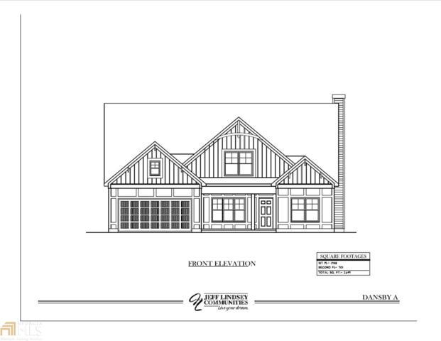 Lot 34 Duck Drive #34, Senoia, GA 30276 (MLS #8339639) :: Keller Williams Realty Atlanta Partners