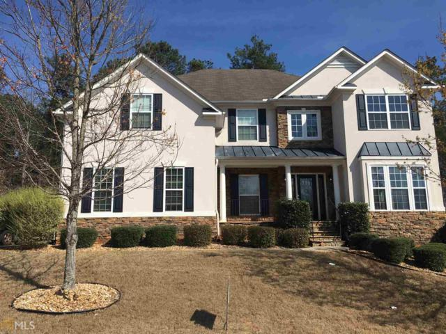 54 Stonebridge Blvd #31, Newnan, GA 30265 (MLS #8339675) :: Bonds Realty Group Keller Williams Realty - Atlanta Partners