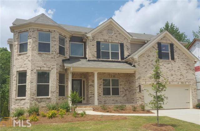 3928 Two Bridge Dr #42, Buford, GA 30518 (MLS #8339782) :: Bonds Realty Group Keller Williams Realty - Atlanta Partners