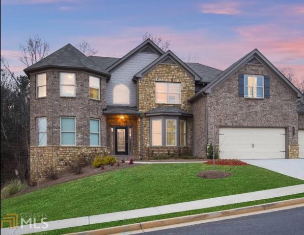 3969 Two Bridge Dr #33, Buford, GA 30518 (MLS #8339787) :: Bonds Realty Group Keller Williams Realty - Atlanta Partners