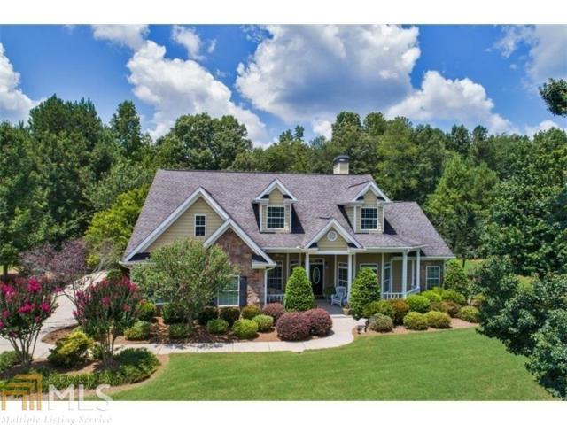 55 River Bluff, Hoschton, GA 30548 (MLS #8340320) :: Bonds Realty Group Keller Williams Realty - Atlanta Partners