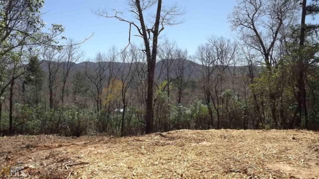 0 Hightower Ridge #10, Hiawassee, GA 30546 (MLS #8340419) :: Athens Georgia Homes