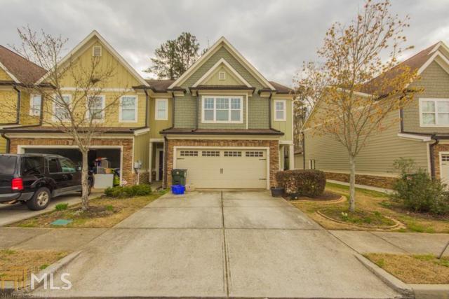 1396 Washington Way, Bogart, GA 30622 (MLS #8340443) :: Bonds Realty Group Keller Williams Realty - Atlanta Partners