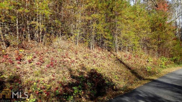 0 Bear Creek Estates 22A, Hiawassee, GA 30546 (MLS #8340462) :: Anderson & Associates