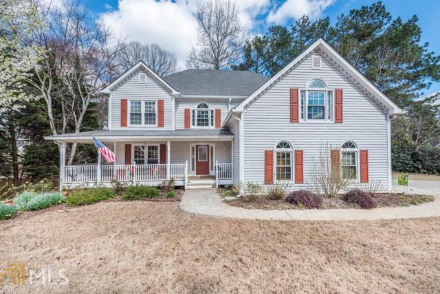 6008 Fairlong Cir, Acworth, GA 30101 (MLS #8340500) :: Bonds Realty Group Keller Williams Realty - Atlanta Partners