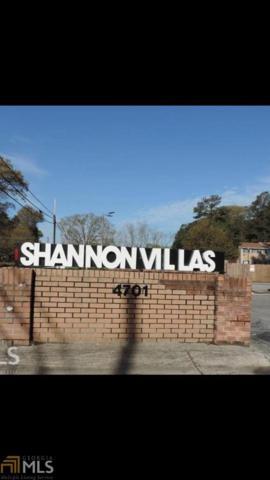 4701 Flat Shoals 3B, Union City, GA 30291 (MLS #8340723) :: Keller Williams Realty Atlanta Partners