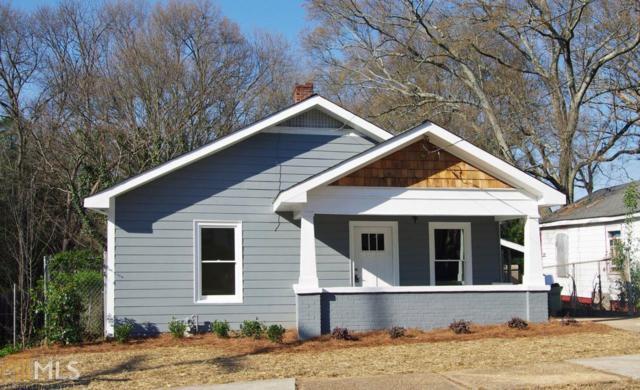 1444 May Ave, Atlanta, GA 30316 (MLS #8340738) :: Bonds Realty Group Keller Williams Realty - Atlanta Partners
