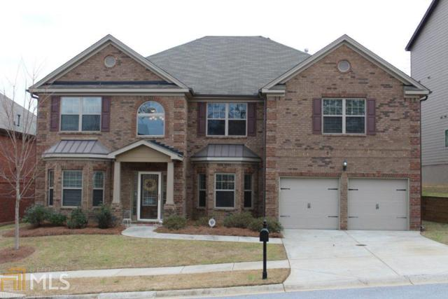 6623 Foggy Oak, Fairburn, GA 30213 (MLS #8340758) :: Bonds Realty Group Keller Williams Realty - Atlanta Partners