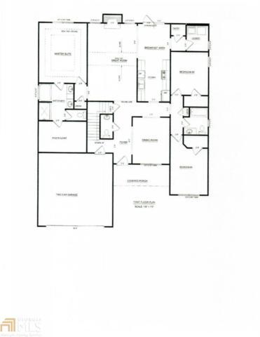 254 Cobblestone Trl, Dallas, GA 30132 (MLS #8340812) :: Bonds Realty Group Keller Williams Realty - Atlanta Partners