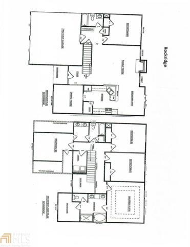 242 Cobblestone Trl, Dallas, GA 30132 (MLS #8340833) :: Bonds Realty Group Keller Williams Realty - Atlanta Partners