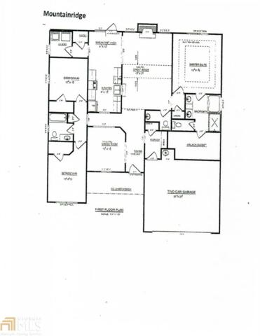 280 Cobblestone Trl, Dallas, GA 30132 (MLS #8340859) :: Bonds Realty Group Keller Williams Realty - Atlanta Partners