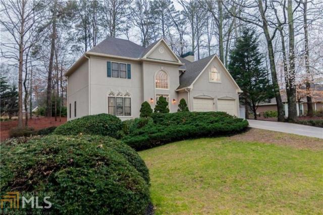4214 Osprey Pt, Woodstock, GA 30189 (MLS #8340863) :: Bonds Realty Group Keller Williams Realty - Atlanta Partners