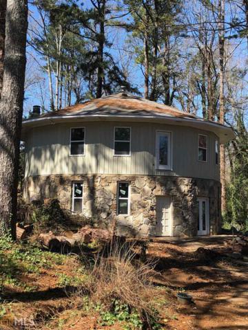1787 San Andra Dr, Marietta, GA 30062 (MLS #8340899) :: Keller Williams Realty Atlanta Partners
