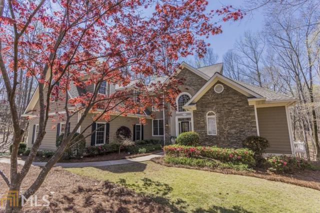 105 West View Way, Eatonton, GA 31024 (MLS #8340924) :: Bonds Realty Group Keller Williams Realty - Atlanta Partners