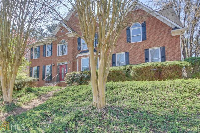 6051 Kenbrook Cir, Acworth, GA 30101 (MLS #8340965) :: Bonds Realty Group Keller Williams Realty - Atlanta Partners