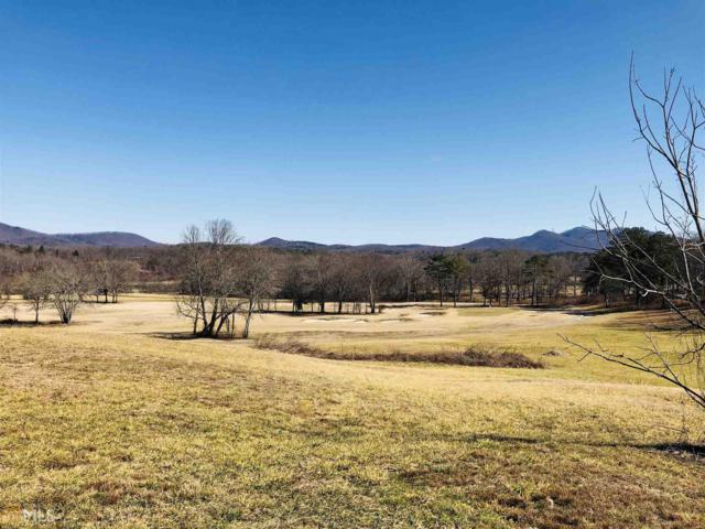 0 Owen Glen #143, Blairsville, GA 30512 (MLS #8341199) :: Anderson & Associates