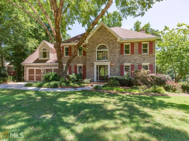 5842 Brookstone Overlook, Acworth, GA 30101 (MLS #8341244) :: Bonds Realty Group Keller Williams Realty - Atlanta Partners