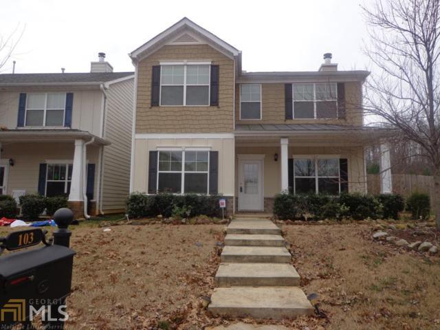 103 Stillwood Dr, Newnan, GA 30265 (MLS #8341280) :: Keller Williams Realty Atlanta Partners