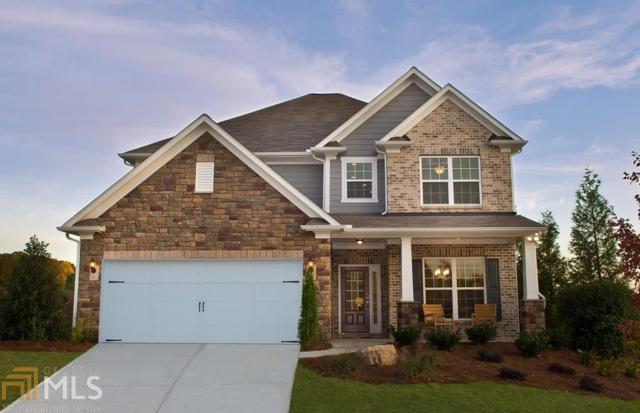 459 Greyfield Dr, Canton, GA 30115 (MLS #8341328) :: Bonds Realty Group Keller Williams Realty - Atlanta Partners