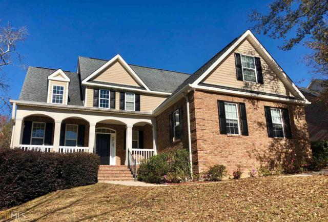 316 Eagle Ridge Rd, Macon, GA 31216 (MLS #8341472) :: Anderson & Associates