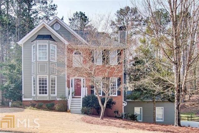 917 Fernwood Rd, Woodstock, GA 30189 (MLS #8341476) :: Bonds Realty Group Keller Williams Realty - Atlanta Partners