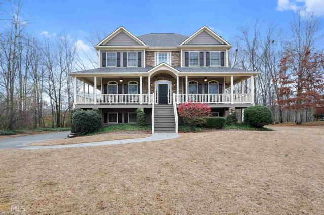 13 River Birch Cir, Euharlee, GA 30145 (MLS #8341533) :: Bonds Realty Group Keller Williams Realty - Atlanta Partners