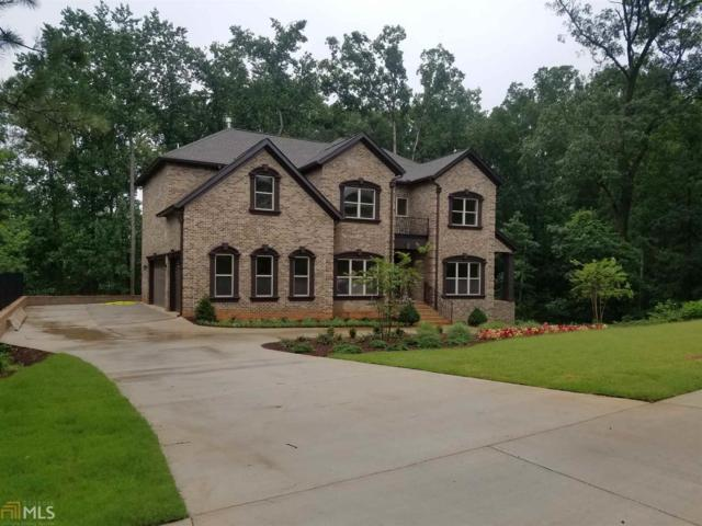 230 Eagles Landing Way, Mcdonough, GA 30253 (MLS #8341673) :: Bonds Realty Group Keller Williams Realty - Atlanta Partners