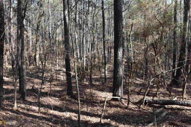 0 Oriole Cir, Monticello, GA 31064 (MLS #8341858) :: Buffington Real Estate Group