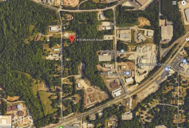 1418 Mcintosh Rd, Douglasville, GA 30134 (MLS #8342071) :: Anderson & Associates