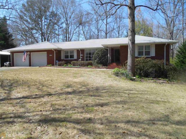 396 Overland Trl, Sharpsburg, GA 30277 (MLS #8342268) :: Keller Williams Realty Atlanta Partners