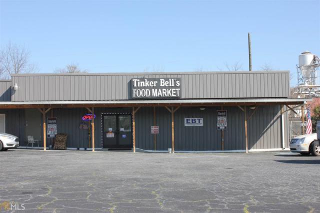 390 W Currahee St, Toccoa, GA 30577 (MLS #8342296) :: Anderson & Associates