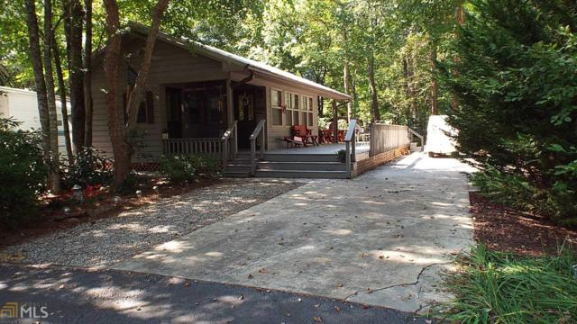 531 Hidden Valley Rd #187, Cleveland, GA 30528 (MLS #8342304) :: Anderson & Associates