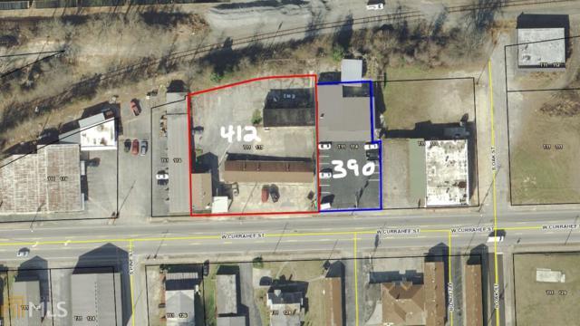 412 W Currahee St, Toccoa, GA 30577 (MLS #8342315) :: Anderson & Associates