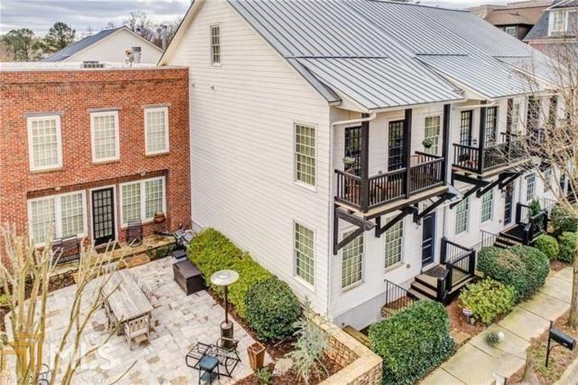 222 Wheeler St, Woodstock, GA 30188 (MLS #8342350) :: Bonds Realty Group Keller Williams Realty - Atlanta Partners